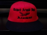 RICHARD ARNOLD HIGH SCHOOL ALUMNI CAP...Submitted by Anthony T. Smith c/o 1982