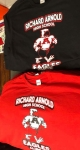 All Class Alumni Reunion T-Shirts!  This is the first group of t-shirts that are ready. You may pickup your shirts if yo