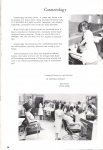 '1967 TALON'  Yearbook for Richard Arnold Vocational - Technical High School...Submitted by Mary McAllister Courson c/
