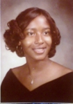 Sharon Mims c/o 1974