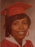Sharon Stafford c/o 1975