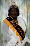 Carolspencer Bailey, WM OF HER OES CHAPTER...Submitted by Carol Spencer Bailey c/o 1974