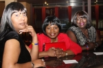 me with freiends new years eve 2011...Submitted by Carol Spencer Bailey c/o 1974